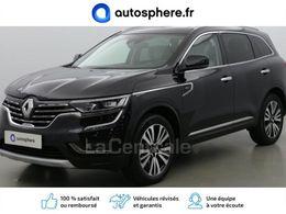 RENAULT KOLEOS 2 24040€