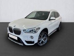 BMW X1 F48 35400€