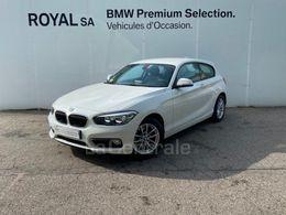 BMW SERIE 1 F21 3 PORTES 17960€