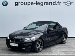 BMW SERIE 2 F23 CABRIOLET 36910€