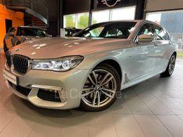 BMW SERIE 7 G11 (G11) 740D XDRIVE 320 M SPORT BVA8