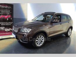 BMW X3 F25 28780€
