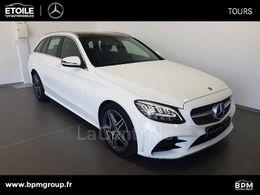 MERCEDES CLASSE C 4 41870€