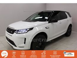LAND ROVER DISCOVERY SPORT (2) 2.0 D150 4WD R-DYNAMIC AUTO