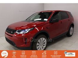 LAND ROVER DISCOVERY SPORT (2) 2.0 D150 SE 4WD AUTO