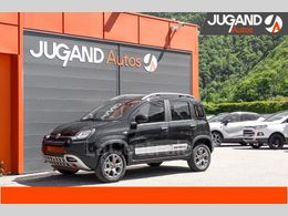 FIAT PANDA 3 4X4 21030€