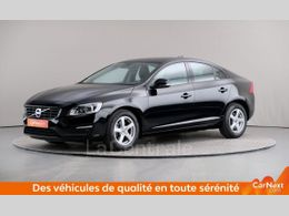 VOLVO S60 (2E GENERATION) II (2) 2.0 D3 150 KINETIC BUSINESS