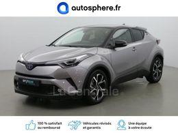TOYOTA C-HR 23140€