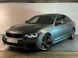 BMW SERIE 5 G30 59810€