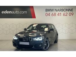 BMW SERIE 1 F20 5 PORTES 25360€