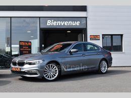 BMW SERIE 5 G30 44360€