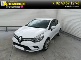 RENAULT CLIO 4 13670€