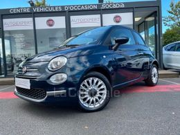 FIAT 500 (2E GENERATION) 14400€