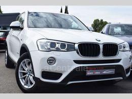 BMW X3 F25 24960€