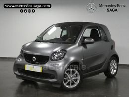 SMART FORTWO 3 12490€