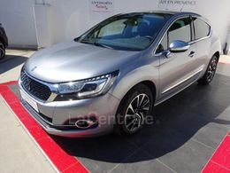 DS DS 4 (2) 1.2 PURETECH 130 S&S CONNECTED CHIC BV6