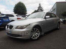 Photo d(une) BMW  (E60) (2) 525DA EXCELLIS d'occasion sur Lacentrale.fr