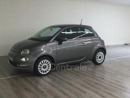 FIAT 500 (2E GENERATION) 10880€