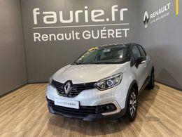 RENAULT CAPTUR 17060€