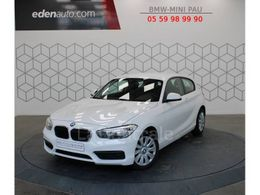 BMW SERIE 1 F21 3 PORTES 18160€