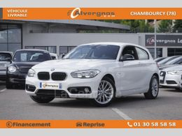 BMW SERIE 1 F21 3 PORTES 16990€