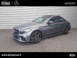 MERCEDES CLASSE C 4 46600€