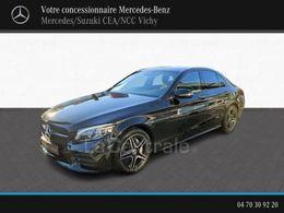 MERCEDES CLASSE C 4 43050€