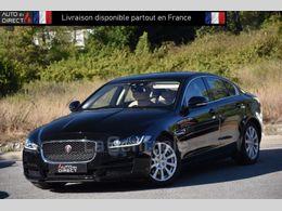 JAGUAR XE 27960€