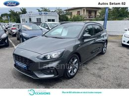 FORD FOCUS 4 SW 28380€