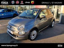 FIAT 500 (2E GENERATION) 10780€