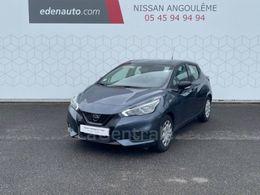 NISSAN MICRA 5 11750€