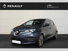 RENAULT ZOE 27600€