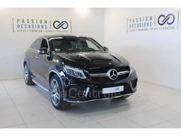 MERCEDES GLE COUPE 58070€