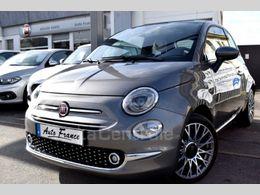 FIAT 500 (2E GENERATION) 15800€