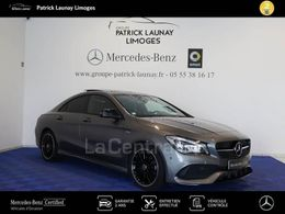 MERCEDES CLA 36040€