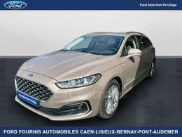 FORD MONDEO 4 SW 26380€