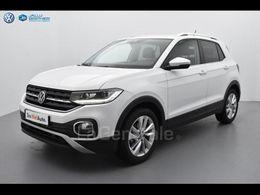 VOLKSWAGEN T-CROSS 25990€