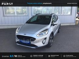 FORD FIESTA 6 ACTIVE 18360€