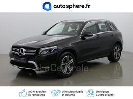MERCEDES GLC 48730€