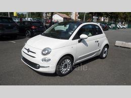 FIAT 500 (2E GENERATION) 15450€