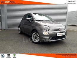FIAT 500 (2E GENERATION) 11650€