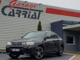 BMW X4 F26 40790€