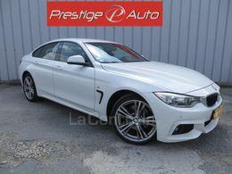 BMW SERIE 4 F36 GRAN COUPE 29100€