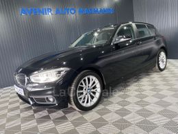 BMW SERIE 1 F20 5 PORTES 18430€