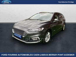 FORD MONDEO 4 SW 25930€