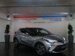 TOYOTA C-HR 34690€