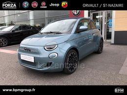 FIAT 500 C (3E GENERATION) 32220€