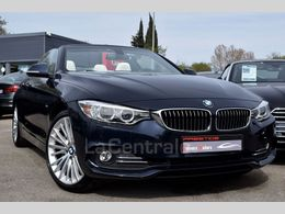 BMW SERIE 4 F33 CABRIOLET 31990€