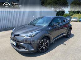 TOYOTA C-HR 29350€