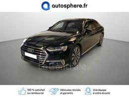 AUDI A8 (4E GENERATION) 134380€
